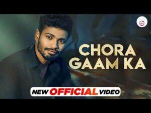 chora gaam ka lyrics sumit goswami   chora gaam ka lyrics song leak