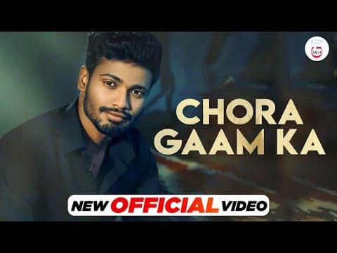 chora gaam ka song lyrics