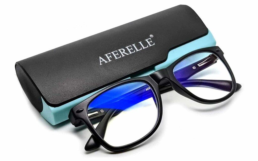 eye protection glass for mobile and computer